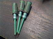 COMMERCIAL ELECTRIC Screwdriver SCREWDRIVERS